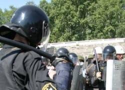 Призыв во внутренние войска МВД увеличится вдвое