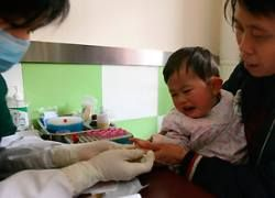 В Китае свирепствует неизвестный вирус