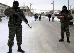 Бандиты планируют отравить воду в столице России