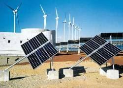 Япония намерена стать лидером в солнечной энергетике