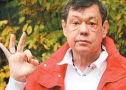 Николай Караченцов возвращается на сцену