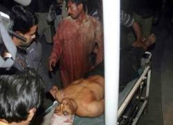Число жертв теракта в Пакистане достигло 60 человек