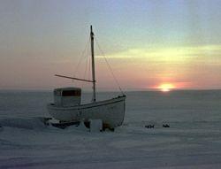 Россия проигрывает битву за Арктику, даже не начав ее