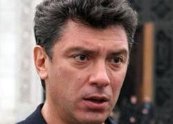 На избирательный счет Немцова пришли деньги из США