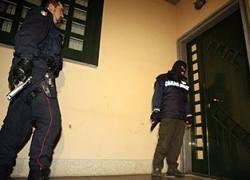 """В Италии арестован новый \""""Йозеф Фритцль\"""""""