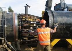 Газовой войне конец, на очереди - война газопроводов?