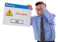1 апреля возможна интернет-атака червя Conficker