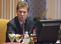 """Руководство \""""Газпрома\"""" не откажется от бонусов"""