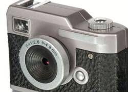 Philips представила фотокамеру в стиле ретро