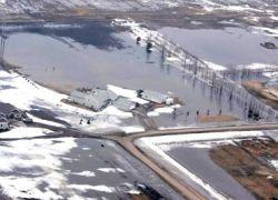 Наводнение в Фарго