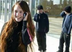 Мобильные телефоны проследят за детской психикой