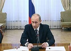 У Путина с единороссами будет отдельный разговор