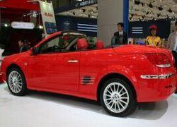 Китайцы украли дизайн Lexus RX350