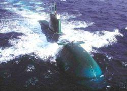 Флот РФ пополнится новыми подлодками