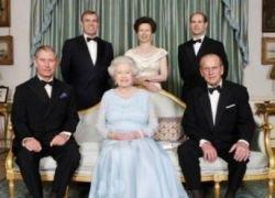 Парламент Британии изменит закон о наследии престола