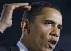 """Обама пообещал разгромить \""""Аль-Каиду\"""" и \""""Талибан\"""""""