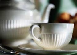Слишком горячий чай приводит к раку пищевода
