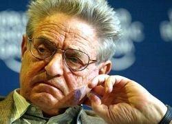 Венгрия оштрафовала инвестфонд Сороса на 1,6 млн евро