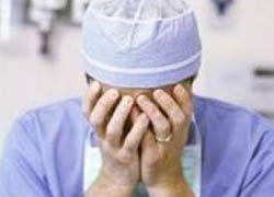 Медсестра  получила 1,5 года за неоказание помощи