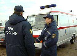 Курение спасло Ульяновских рабочих от обрушения