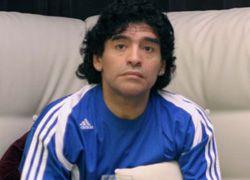 Марадона появится на аргентинских деньгах
