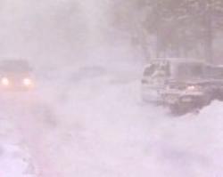 На Сахалине 700 человек выбрались из снежного плена