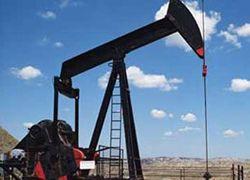 Нефть подешевела почти на $2