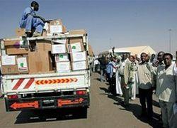 Доказательств бомбардировки Израилем Судана не нашли