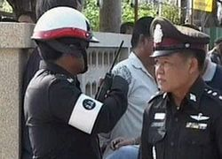 Автокатастрофа в Таиланде - 17 погибших