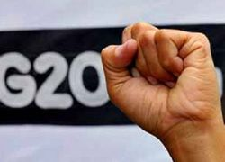 """Саммит \""""G20\"""" закончится провалом?"""