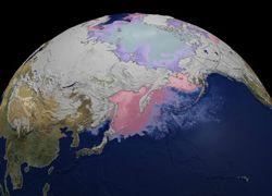 Глобальное похолодание начнется в 2020 году?