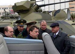 От Сердюкова потребуют отчет за деньги на реформу армии