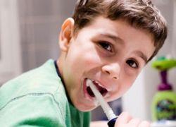 Почему после чистки зубов все горькое?