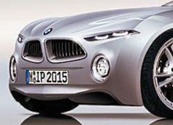BMW покажет новый родстер Z2 уже осенью