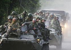 """Армия РФ не готова к \""""конфликтам малой эффективности\"""""""