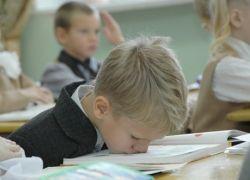 Образование в России почти загублено