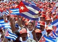 США не отменят эмбарго в отношении Кубы