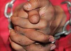 Арестован колумбиец, приживший от дочери восемь детей
