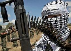 ХАМАС не признает мирных обязательств Палестины