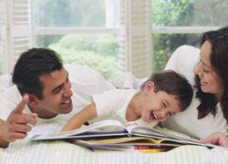 Восемь секретов семейного счастья