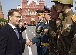 Несмотря на кризис, Россия сможет модернизировать армию