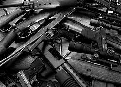 В Казахстане арестован израильский торговец оружием
