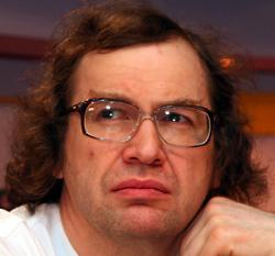 Сергей Мавроди подался в шоу-бизнес