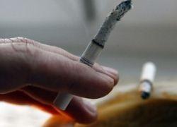 Кризис - повод ужесточить борьбу с курением