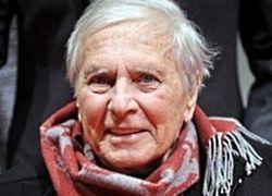 Скончался выдающийся французский композитор Морис Жарр
