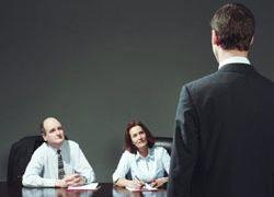 Как провалить собеседование?
