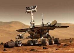 Название нового марсохода выбрали в Интернете