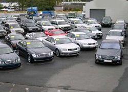 Подержанные автомобили в России вырастут в цене