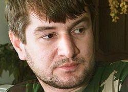 Кто стрелял в Сулима Ямадаева?
