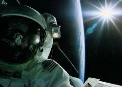 Аномалии в космосе, заснятые NASA